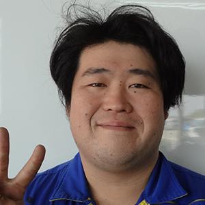 齋藤 知宏<span>-車検・修理担当-</span>